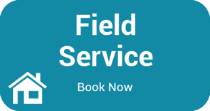 Field Service Book Now Button
